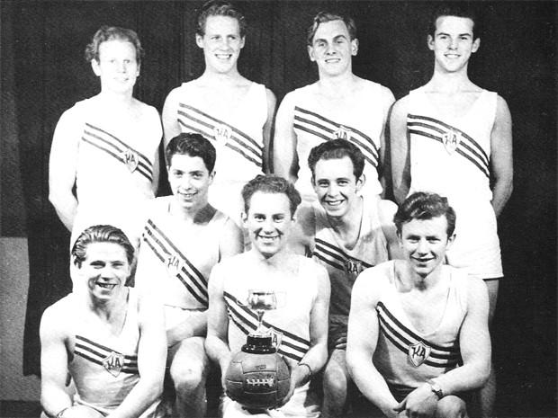 Meistaraflokkur KA 1951