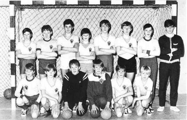 4. flokkur KA 1968-1969
