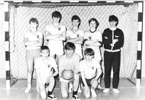 3. flokkur KA 1968-1969