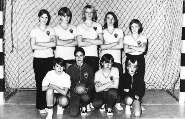 3. flokkur kvenna 1968-1969